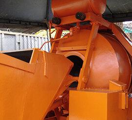 Concretadora hidraulica - ConalQuipo
